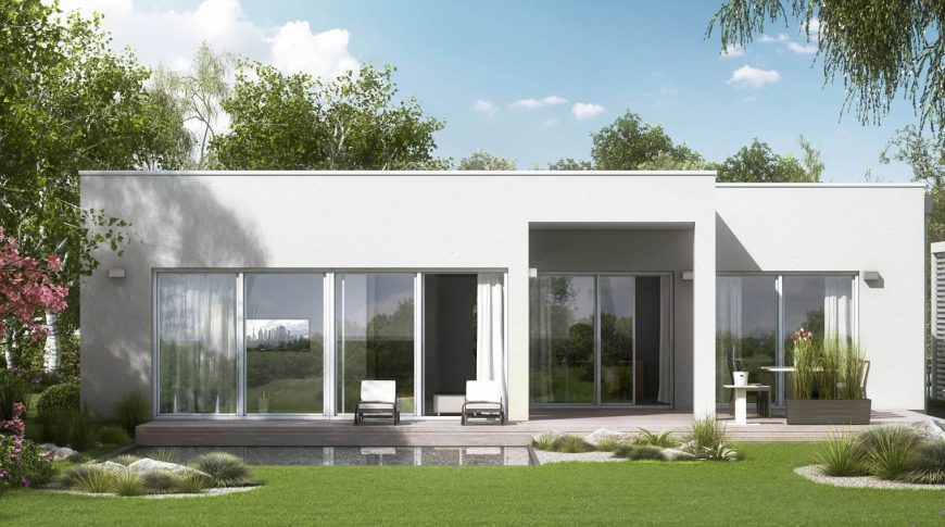 3D-Visualisierung-Kern-Haus-Bungalow-Select